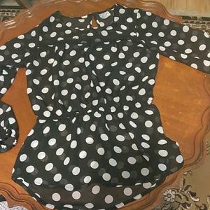Disney Blouse